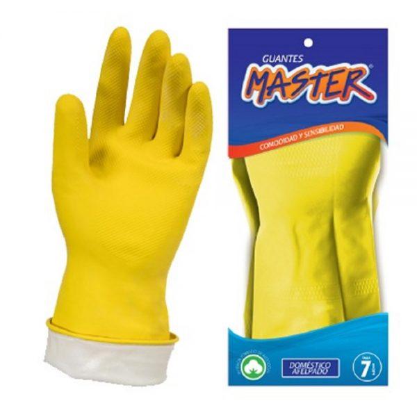 guantes limpieza